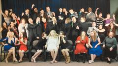 Class of 2013 Funny